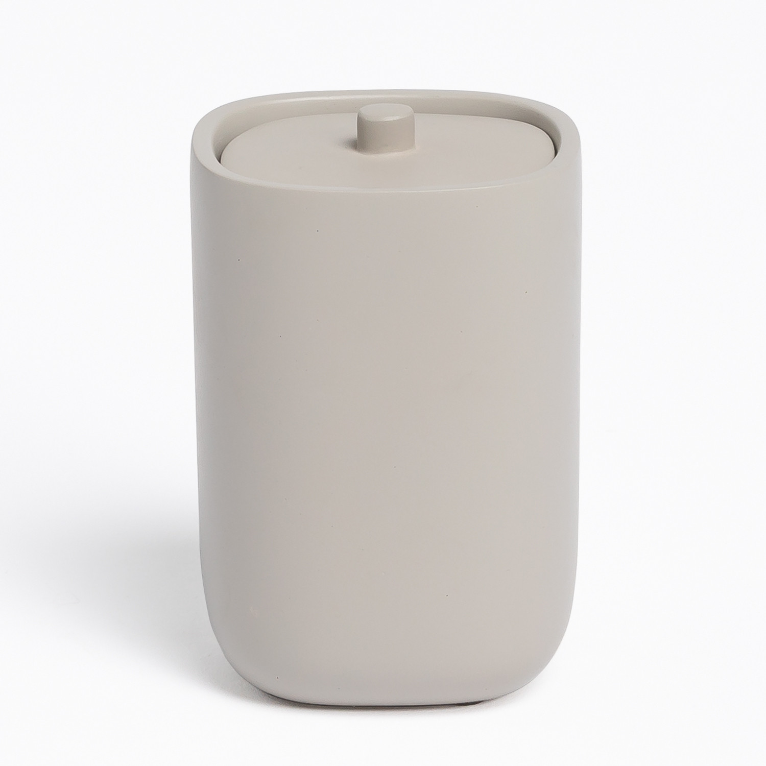 Kugy Cement Pot, gallery image 1