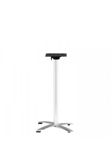 Metallic Bruh Bar Table Base