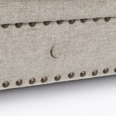 Two Seater Fabric Chester Sofa Charly, thumbnail image 6