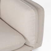 Shatt 3-Seater Sofa in Fabric, thumbnail image 5