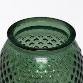 Recycled Glass Vase 27.5 cm Dinte, thumbnail image 3