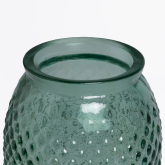Recycled Glass Vase 44 cm Dinte, thumbnail image 3