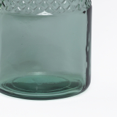 Recycled Glass Vase 44 cm Dinte, thumbnail image 4