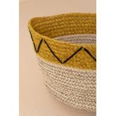 Jute Tinus Baskets, thumbnail image 5