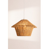 Jous Braided Paper Ceiling Lamp, thumbnail image 3