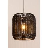 Ydae Braided Paper Ceiling Lamp, thumbnail image 3