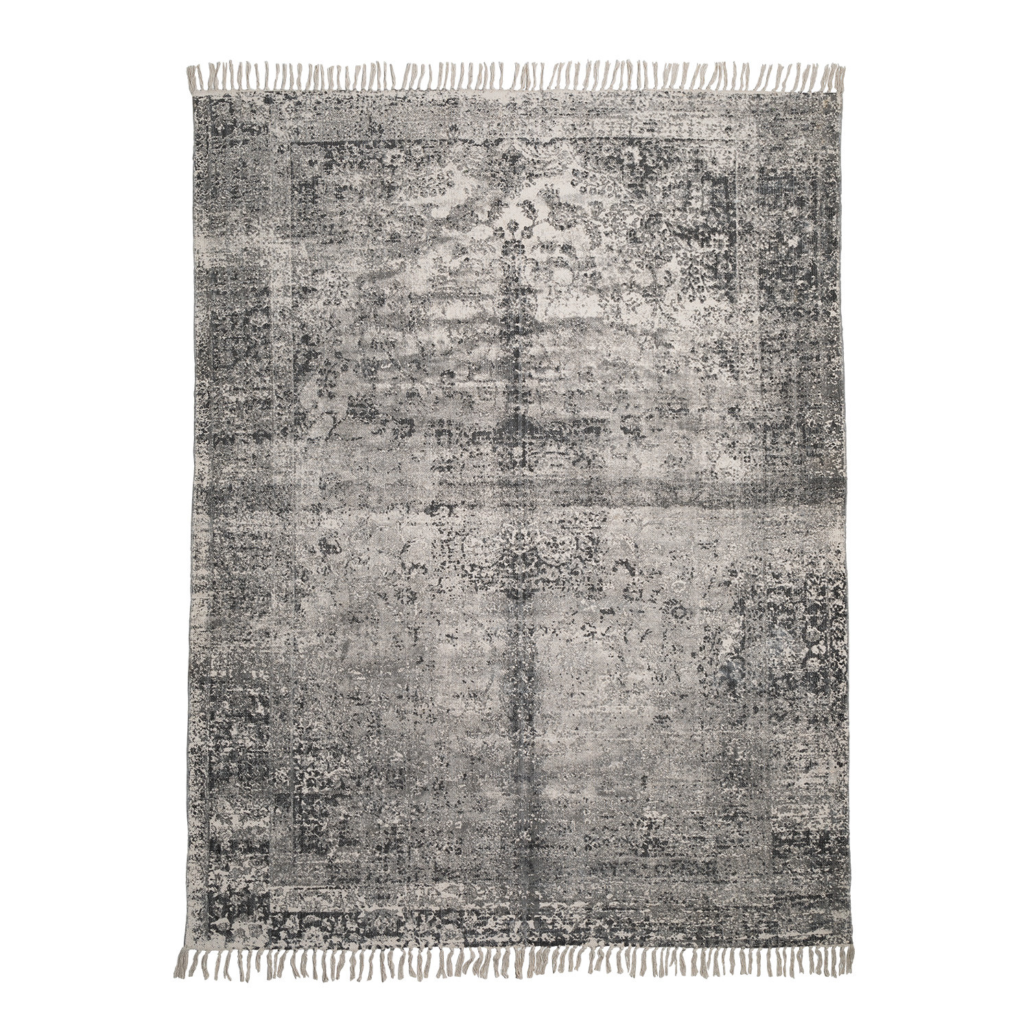 Asulep Cotton Rug, gallery image 1