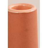 Tole Ceramic Vase, thumbnail image 3