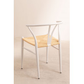 Dining Chair Uish Colors , thumbnail image 4