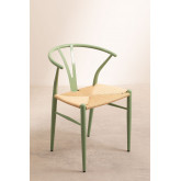 Dining Chair Uish Colors , thumbnail image 2