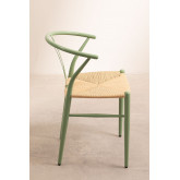 Dining Chair Uish Colors , thumbnail image 3