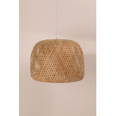 Bamboo Ceiling Lamp (Ø45 cm) Debi, thumbnail image 2