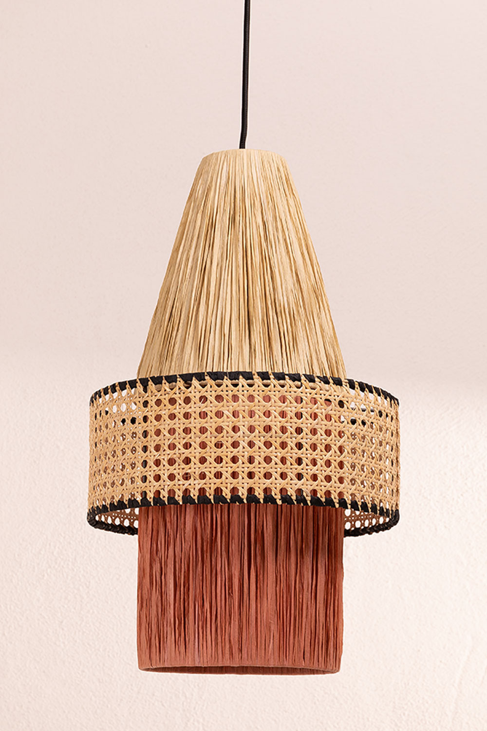 Uffo Ceiling Lamp, gallery image 1