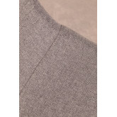 PACK of 4 Glamm Chairs in Linen, thumbnail image 6