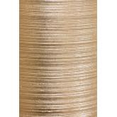 Pack de 3 Velas Color Plata Special Flame