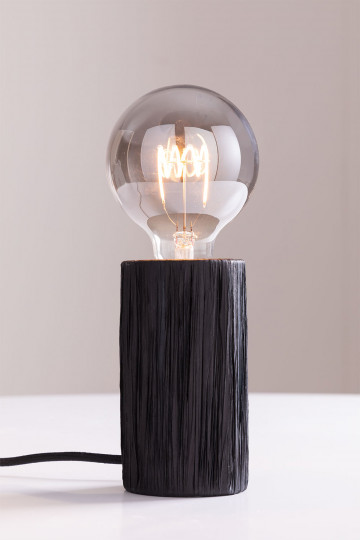 Benga Table Lamp