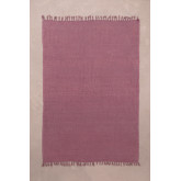Lavani Cotton Plaid Blanket, thumbnail image 2