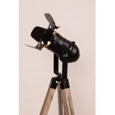 Cinne Tripod Floor Lamp, thumbnail image 5