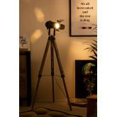 Cinne Tripod Floor Lamp, thumbnail image 2