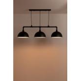 Ceiling Lamp in Metal Sario, thumbnail image 3