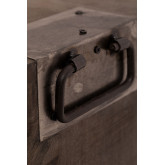 Wooden Chest of Drawers Warce , thumbnail image 6