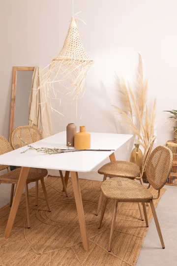 Manuh Table