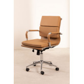 Office Chair on casters Fhöt, thumbnail image 4