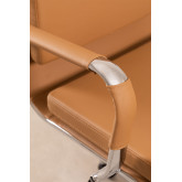 Office Chair on casters Fhöt, thumbnail image 6