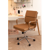 Office Chair on casters Fhöt, thumbnail image 1