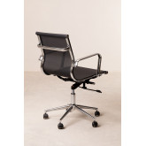 Office Chair on casters Chrim , thumbnail image 5