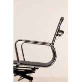 Office Chair on casters Chrim , thumbnail image 4