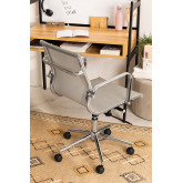 Office Chair on casters Chrim , thumbnail image 2