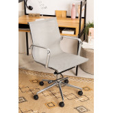 Office Chair on casters Chrim , thumbnail image 1