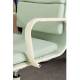 Office Chair on casters Fhöt Colors, thumbnail image 4
