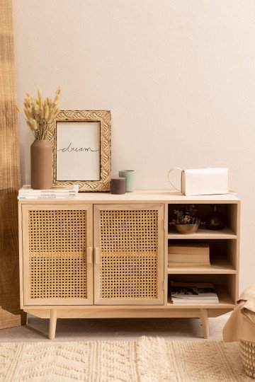 Wooden Dresser Ralik