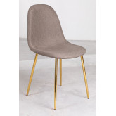 PACK of 2 Glamm Chairs in Linen, thumbnail image 2