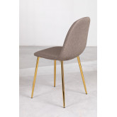 PACK of 2 Glamm Chairs in Linen, thumbnail image 3