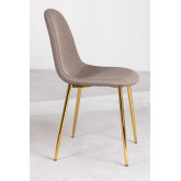 PACK of 2 Glamm Chairs in Linen, thumbnail image 4