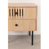 Bedside table in MDF Cialu, thumbnail image 4