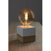 Table Lamp in Porcelain Boxi, thumbnail image 4