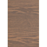 Dining Table in Oak Wood (180x90 cm) Koatt, thumbnail image 5