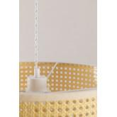Ceiling Lamp in Rattan Sety, thumbnail image 5