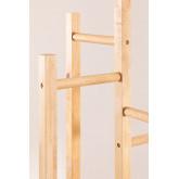 Arkitec Wood Coat Rack, thumbnail image 3