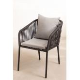 Arhiza Chair  [SUPREME], thumbnail image 2
