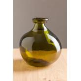 Recycled Glass Vase 18 cm Jound, thumbnail image 2