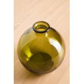 Recycled Glass Vase Kimma, thumbnail image 3