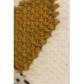 Lapu Wool Mural Tapestry, thumbnail image 4