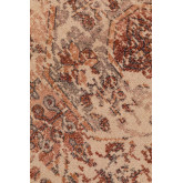 Cotton Chenille Rug (185x125 cm) Eva, thumbnail image 2