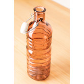 1.5L Recycled Glass Bottle Margot, thumbnail image 2