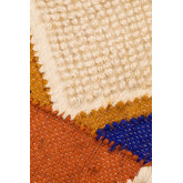 Ivum Cotton and Jute Cushion Cover, thumbnail image 4